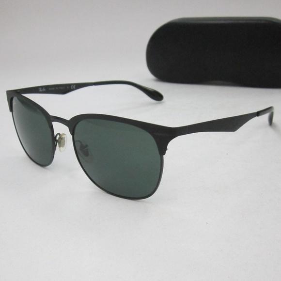 f010b05f4 RayBan RB3538 186/71 Unisex Sunglasses/OLM184. M_5b4f8d22bb76156cd6865bc7